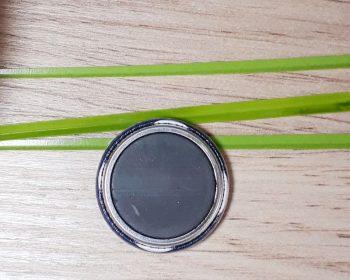 Petit magnet (aimant) - 25 mm
